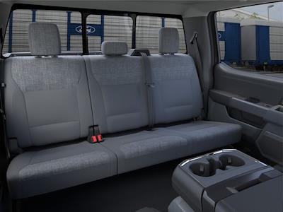 2021 F-150 SuperCrew Cab 4x4,  Pickup #F39083 - photo 17