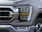 2021 F-150 SuperCrew Cab 4x4,  Pickup #F39083 - photo 5
