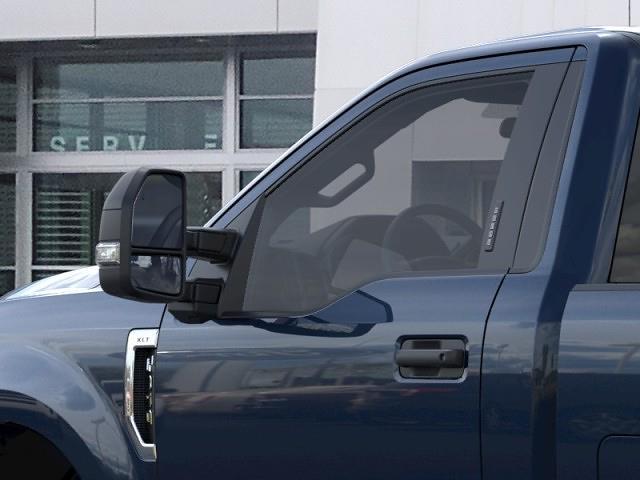 2022 F-350 Regular Cab 4x4,  Pickup #F39084 - photo 20