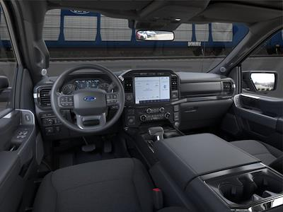 2021 F-150 SuperCrew Cab 4x4,  Pickup #F39089 - photo 4