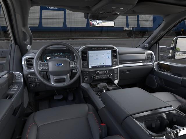 2021 F-150 SuperCrew Cab 4x4,  Pickup #F39092 - photo 6