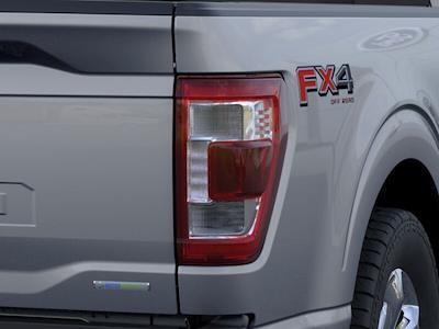 2021 F-150 SuperCrew Cab 4x4,  Pickup #F39092 - photo 17
