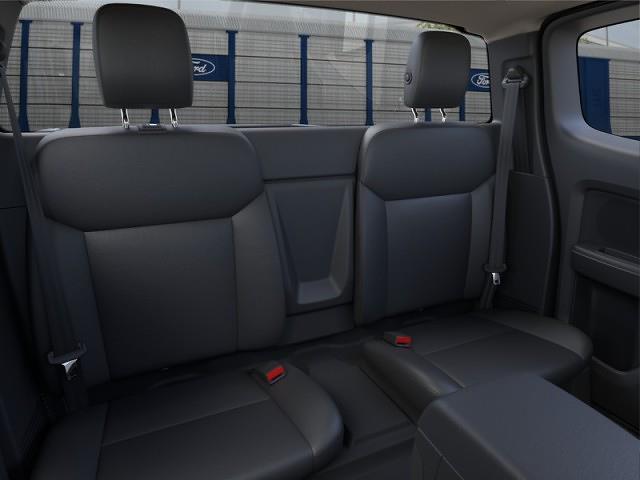2021 Ranger Super Cab 4x2,  Pickup #F39096 - photo 7