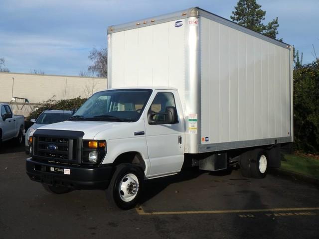2017 E-450 4x2,  Cutaway Van #FC22998 - photo 1