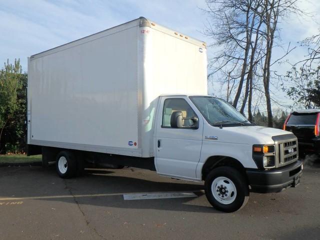 2017 E-450 4x2,  Cutaway Van #FC22998 - photo 4