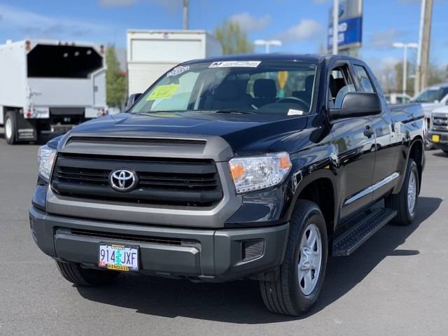 2017 Tundra Extended Cab 4x4,  Pickup #FC23066A - photo 1