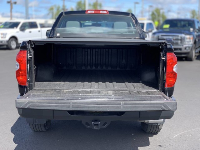 2017 Tundra Extended Cab 4x4,  Pickup #FC23066A - photo 19