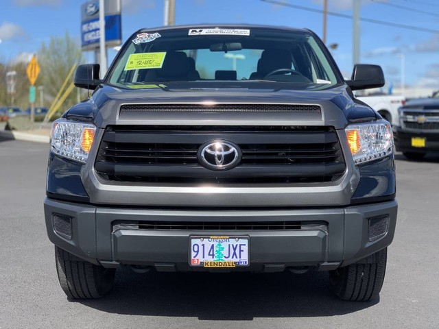 2017 Tundra Extended Cab 4x4,  Pickup #FC23066A - photo 3