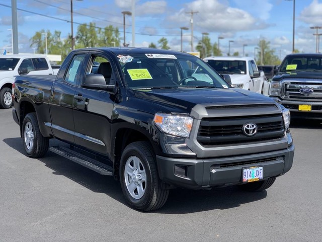 2017 Tundra Extended Cab 4x4,  Pickup #FC23066A - photo 4
