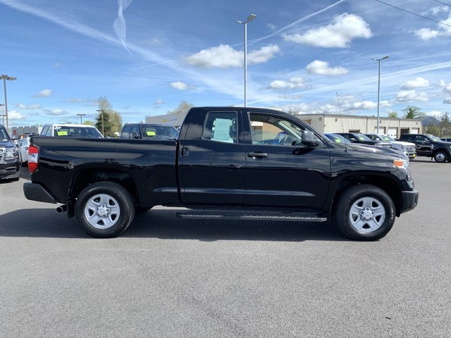2017 Tundra Extended Cab 4x4,  Pickup #FC23066A - photo 5