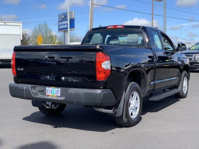 2017 Tundra Extended Cab 4x4,  Pickup #FC23066A - photo 6