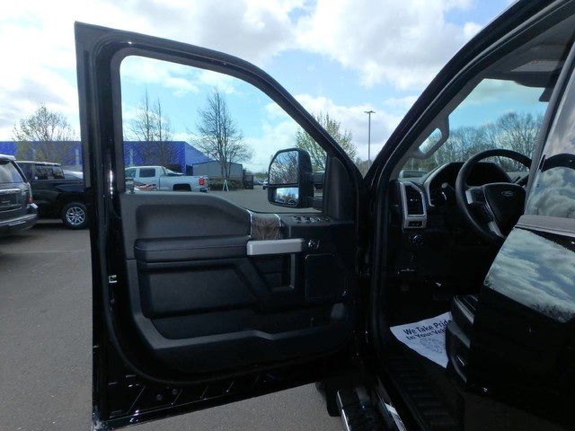 2018 F-450 Crew Cab DRW 4x4,  Pickup #FC23101 - photo 26