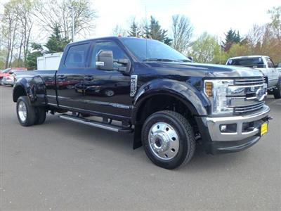 2018 F-450 Crew Cab DRW 4x4,  Pickup #FC23101 - photo 4
