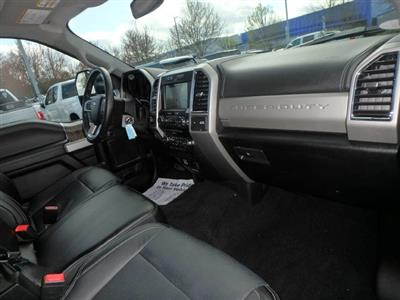 2018 F-450 Crew Cab DRW 4x4,  Pickup #FC23101 - photo 33