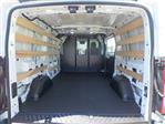 2018 Transit 250 Low Roof 4x2,  Empty Cargo Van #FC23254 - photo 1