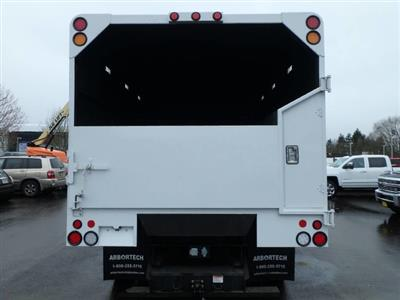 2018 F-750 Regular Cab DRW 4x2,  Arbortech Chipper Body #FK23157 - photo 8