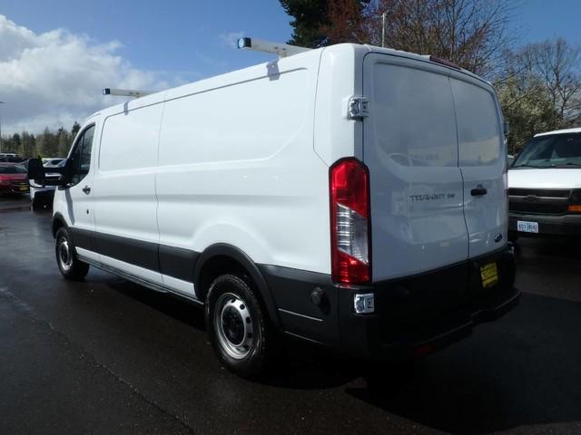 2016 Transit 150 Low Roof 4x2,  Upfitted Cargo Van #FK23196 - photo 10