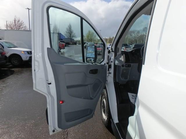 2016 Transit 150 Low Roof 4x2,  Upfitted Cargo Van #FK23196 - photo 21
