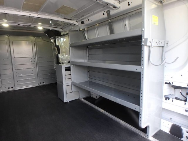 2016 Transit 150 Low Roof 4x2,  Upfitted Cargo Van #FK23196 - photo 9