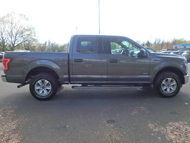 2016 F-150 SuperCrew Cab 4x4,  Pickup #FK23236 - photo 4