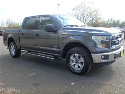 2016 F-150 SuperCrew Cab 4x4,  Pickup #FK23236 - photo 3