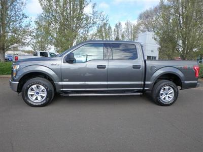 2016 F-150 SuperCrew Cab 4x4,  Pickup #FK23236 - photo 9