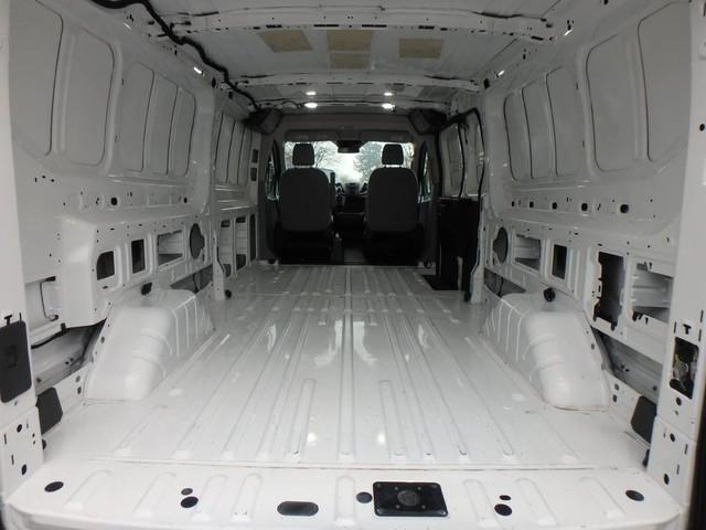 2018 Transit 250 Low Roof 4x2,  Empty Cargo Van #FU23080 - photo 1