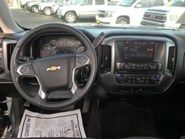 2014 Silverado 1500 Crew Cab 4x2,  Pickup #FU23191 - photo 12
