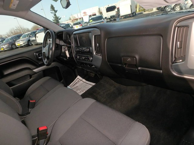 2014 Silverado 1500 Crew Cab 4x2,  Pickup #FU23191 - photo 28