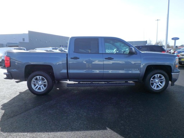 2014 Silverado 1500 Crew Cab 4x2,  Pickup #FU23191 - photo 5