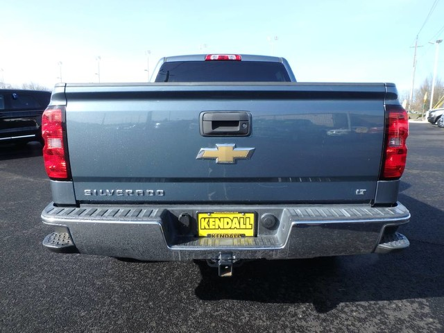 2014 Silverado 1500 Crew Cab 4x2,  Pickup #FU23191 - photo 7