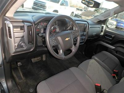 2014 Silverado 1500 Crew Cab 4x2,  Pickup #FU23191 - photo 11