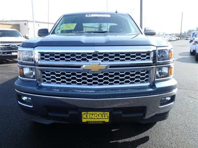 2014 Silverado 1500 Crew Cab 4x2,  Pickup #FU23191 - photo 3