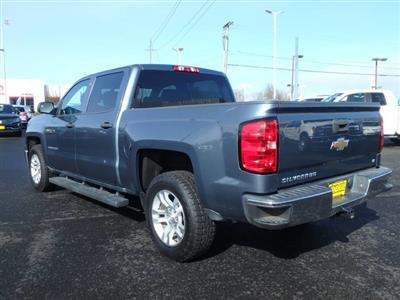 2014 Silverado 1500 Crew Cab 4x2,  Pickup #FU23191 - photo 2