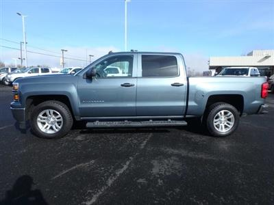 2014 Silverado 1500 Crew Cab 4x2,  Pickup #FU23191 - photo 9