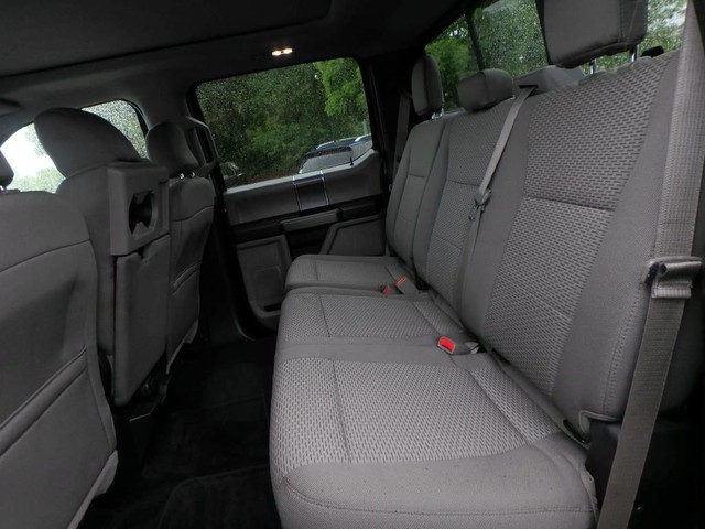 2016 F-150 SuperCrew Cab 4x4,  Pickup #FU23275 - photo 29
