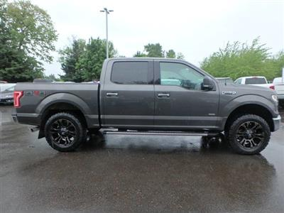 2016 F-150 SuperCrew Cab 4x4,  Pickup #FU23275 - photo 5
