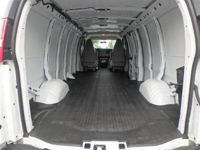 2018 Express 2500 4x2,  Empty Cargo Van #FU23289 - photo 2