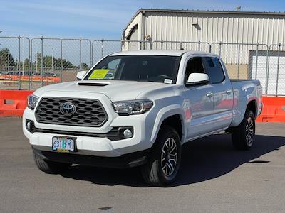 2020 Tacoma 4x4,  Pickup #FU24713 - photo 1