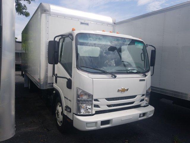 2020 Chevrolet LCF 5500HD Regular Cab 4x2,  Knapheide Dry Freight #00027 - photo 1