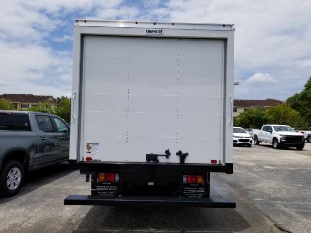 2019 Chevrolet LCF 3500 Regular Cab 4x2,  Knapheide Dry Freight #90539 - photo 1