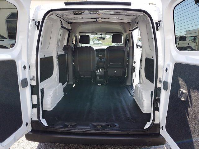2020 Nissan NV200 FWD, Empty Cargo Van #PP697406 - photo 1