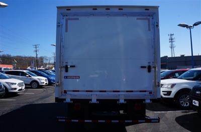 2016 E-450 4x2,  Morgan ProScape Dry Freight #26807 - photo 4