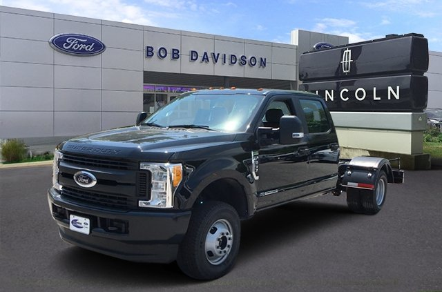 2017 F-350 Crew Cab DRW 4x4,  Cab Chassis #30938 - photo 1
