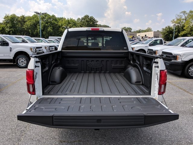 2018 F-150 SuperCrew Cab 4x4,  Pickup #41103 - photo 11