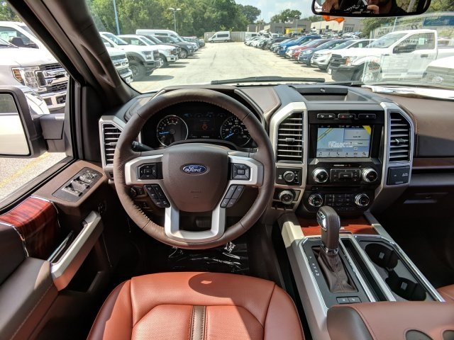 2018 F-150 SuperCrew Cab 4x4,  Pickup #41103 - photo 17