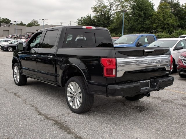 2018 F-150 SuperCrew Cab 4x4,  Pickup #41172 - photo 1