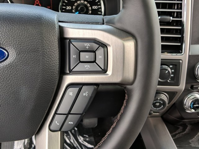 2018 F-150 SuperCrew Cab 4x4,  Pickup #41237 - photo 21