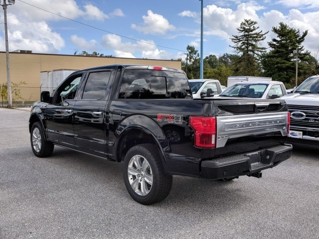 2018 F-150 SuperCrew Cab 4x4,  Pickup #41237 - photo 2