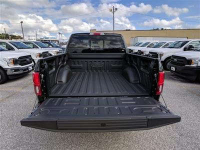2018 F-150 SuperCrew Cab 4x4,  Pickup #41237 - photo 10